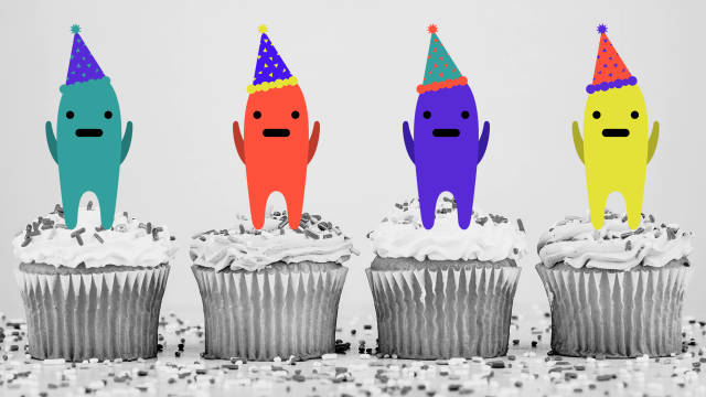 The Birthday Paradox Experiment